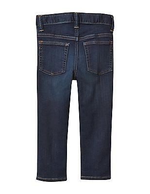 GAP Toddler Boy 1969 Supersoft High Stretch Slim Jeans