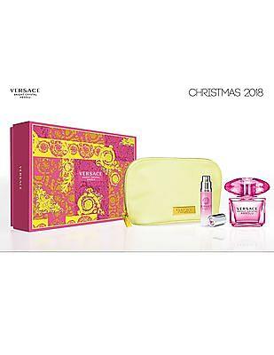 Versace Bright Crystal Absolu Gift Set