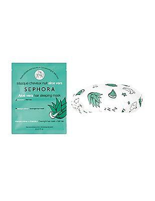 Sephora Collection Hair Sleeping Mask - Aloe Vera
