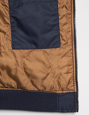 GAP Vintage Bomber Jacket
