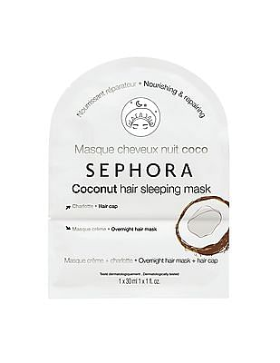 Sephora Collection Hair Sleeping Mask