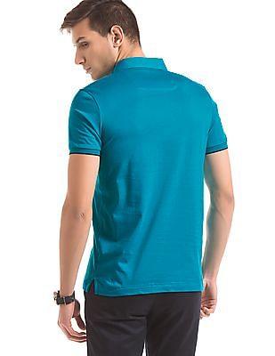 Arrow Newyork Regular Fit Button Down Polo Shirt