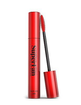 Smashbox Super Fan Mascara - Black