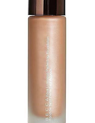 BECCA Aqua Luminous Perfecting Foundation - Dark Gold