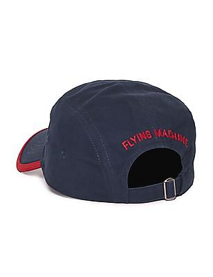 Flying Machine Printed Twill Cap