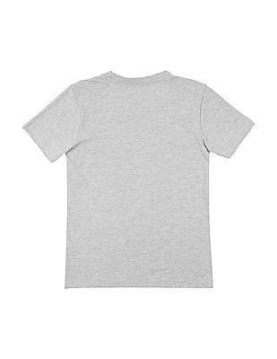 Cherokee Boys Printed T-Shirt