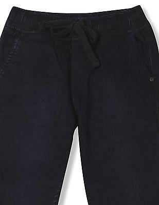 Cherokee Boys Slim Fit Jogger Jeans