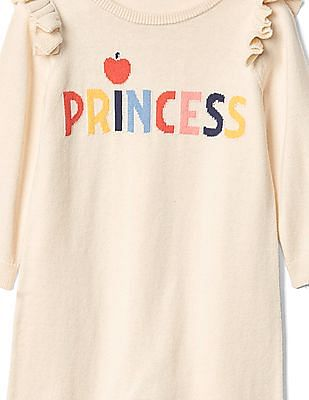 c3fc68c20 Buy Baby Baby Disney Snow White and the Seven Dwarfs Sweater One ...