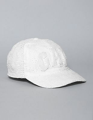 GAP Girls Logo Baseball Hat