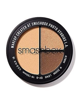 Smashbox Photo Edit Eye Shadow Trio - Goals