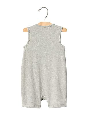 GAP Baby Too Cool Tank Shortie One Piece