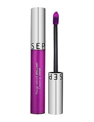 Sephora Collection Cream Lip Shine - Violet Beat