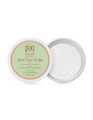 Pixi Skincare Glow Tonic To-Go Pads