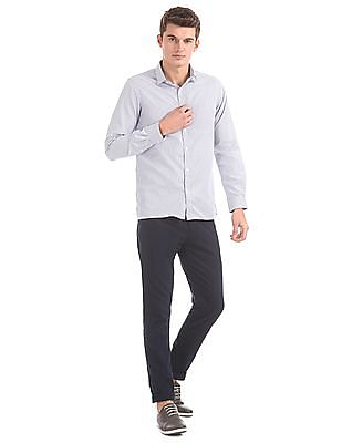 Excalibur Check Long Sleeve Shirt