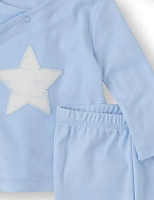 The Children's Place Baby Layette Take Me Home Star Set