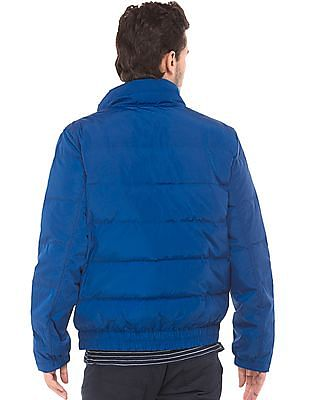 Nautica Regular Fit Quilted Jacket