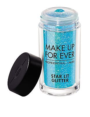 MAKE UP FOR EVER Star Lit Glitter - Turquoise