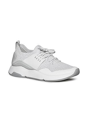 Cole Haan White ZeroGrand All Day Trainers
