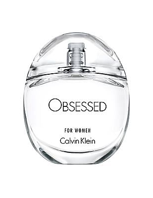 Calvin Klein Fragrances Obsessed Women Eau De Parfum