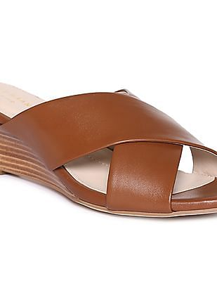 Cole Haan Adley Grand Wedge Sandals