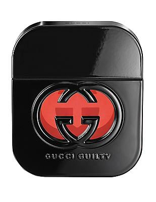 Gucci Gucci Guilty Black Eau De Toilette
