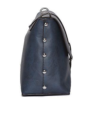 U.S. Polo Assn. Women Solid Sling Bag