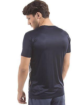 Colt Panelled Active T-Shirt