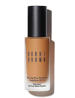 Bobbi Brown Skin Long Wear Weightless Foundation SPF15 - Warm Natural