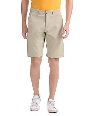 U.S. Polo Assn. Slim Fit Woven Shorts