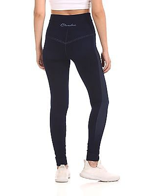 Cherokee High Rise Knit Jeggings