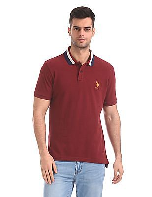 847520a11a Men T Shirts   Polo Shirts  Buy T Shirts and Polo Shirts for Men ...