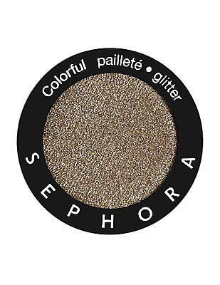 Sephora Collection Colorful Mono Eye Shadow - 357 Glitter Dress