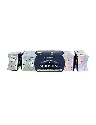 Sephora Collection Midnight Skincare Surprise Cracker Set - Limited Edition