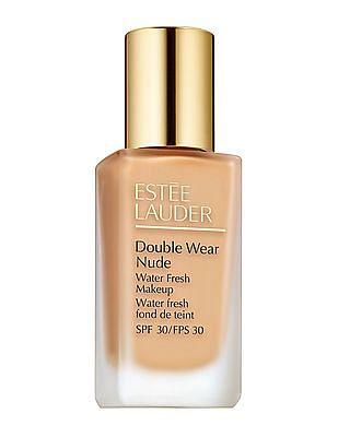 Estee Lauder Double Wear Nude Water Fresh Foundation SPF 30 - 1W2 Sand Global