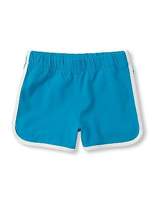 The Children's Place Girls Dolphin Shorts