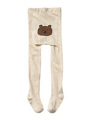 d44244c176179 Buy Baby Baby Sweater Tights online at NNNOW.com
