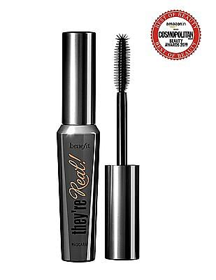 Benefit Cosmetics They're Real Lengthening Mascara - Jet Black