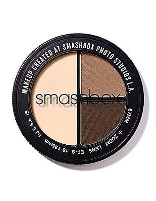 Smashbox Photo Edit Eye Shadow Trio - Nudie Pic Light