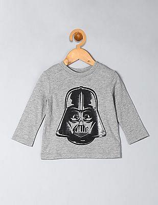 GAP Baby Mad Engine Star Wars Embellished Tee