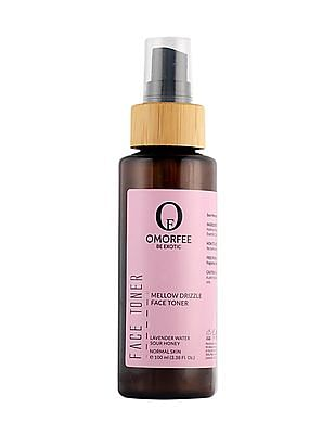 OMORFEE Mellow Drizzle Face Toner
