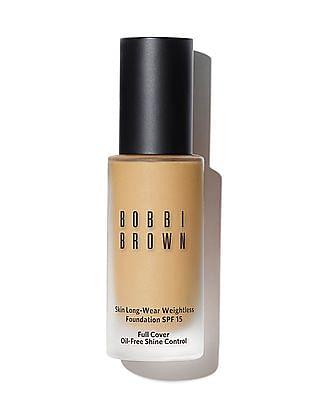 Bobbi Brown Skin Long Wear Weightless Foundation SPF15 - Sand