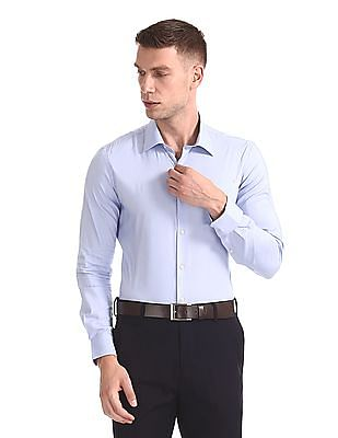 Arrow French Placket CoolPro Finish Shirt