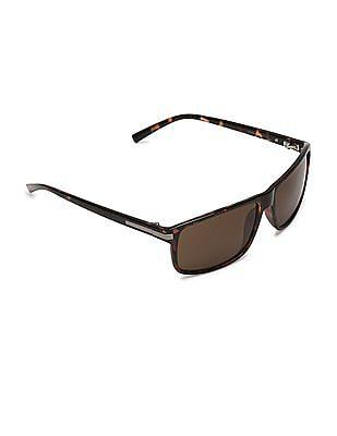Flying Machine Tortoise Shell Sunglasses