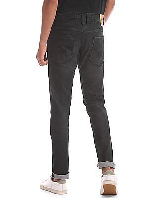 U.S. Polo Assn. Denim Co. Slim Fit Dark Wash Jeans