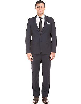 Arrow Crease Resistant Two Piece Suit
