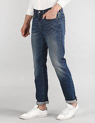 GAP Slim Fit Medium Wash Jeans
