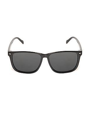 Flying Machine Square Shape Tinted Sunglasses