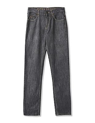 Flying Machine Mid Rise Slim Fit Jeans