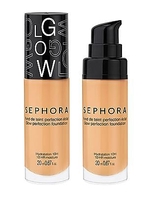 Sephora Collection Glow Perfection Foundation - 31 Almond