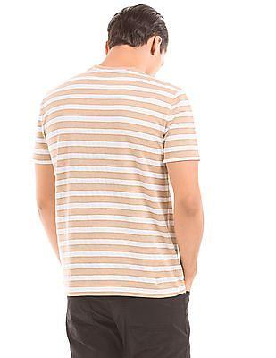 Nautica Striped Slim Fit T-Shirt